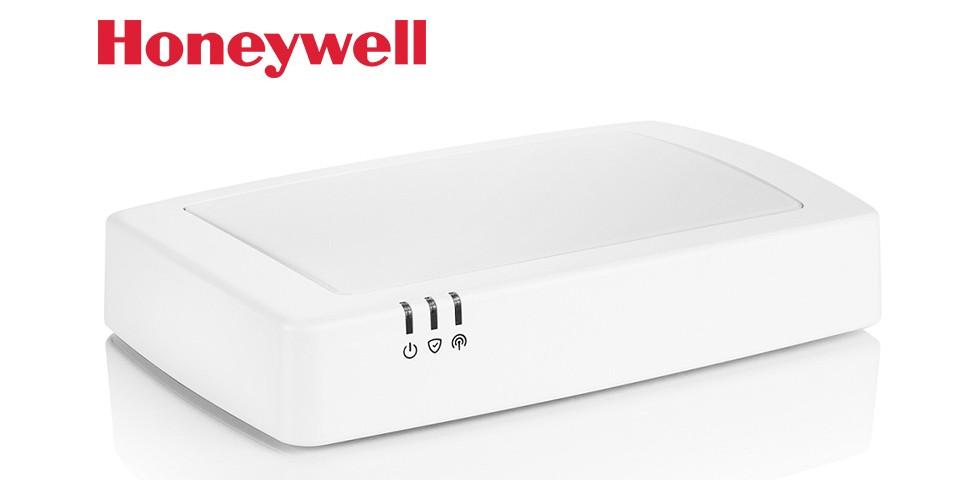 Honeywell presenta i nuovi sistemi di sicurezza Sucre Box ...